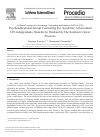 Scholarly article on topic 'Psychoeducational Group Counseling for Academic Achievement of Undergraduate Students in Thailand in the Southern Unrest Province'