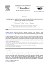 Scholarly article on topic 'Integrating web applications to provide an effective distance online learning environment for students'