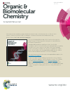 Scholarly article on topic 'Stereoselective synthesis of 2-acetamido-1,2-dideoxynojirimycin (DNJNAc) and ureido-DNJNAc derivatives as new hexosaminidase inhibitors'