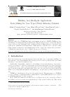 Building Java Intelligent Applications Data Mining for Java Type-2