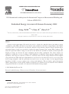 Scholarly article on topic 'Embodied Energy Account of Chinese Economy 2002'