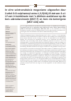 Scholarly article on topic '<i>In vitro</i> seintransduksie meganisme uitgeoefen deur 2-etiel-3-O-sulphamoyl-estra-1,3,5(10),15-tetraen-3-ol- 17-een in kombinasie met 'n dichloro-asetielsuur op die bors adenokarsinoom (MCF-7) en bors nie-tumorigene (MCF-12A) selle'