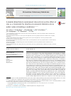Scholarly article on topic 'A double-blind block randomized clinical trial on the effect of zinc as a treatment for diarrhea in neonatal Holstein calves under natural challenge conditions'