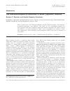 Scholarly article on topic 'The Methyltetrahydro-β-Carbolines in Maca (Lepidium meyenii)'