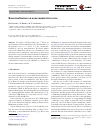 Scholarly article on topic 'Renormalization on noncommutative torus'