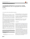Scholarly article on topic 'Conceptualising attributional LCA is necessary for resolving methodological issues such as the appropriate form of land use baseline'