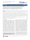 Scholarly article on topic 'FBMC receiver for multi-user asynchronous transmission on fragmented spectrum'