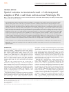 Scholarly article on topic 'Spatial variation in inversion-focused vs 24-h integrated samples of PM2.5 and black carbon across Pittsburgh, PA'