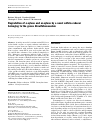Scholarly article on topic 'Degradation of o -xylene and m -xylene by a novel sulfate-reducer belonging to the genus Desulfotomaculum'