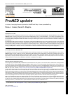 Scholarly article on topic 'ProMED update'