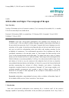 Scholarly article on topic 'Information and Signs: The Language of Images'