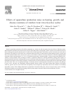 Scholarly article on topic 'Effects of aquaculture production noise on hearing, growth, and disease resistance of rainbow trout Oncorhynchus mykiss'