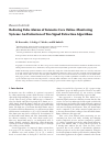 Scholarly article on topic 'Reducing False Alarms of Intensive Care Online-Monitoring Systems: An Evaluation of Two Signal Extraction Algorithms'