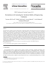 Scholarly article on topic 'Formulation in Evaluating the Technical Skills of Engineering Graduates'
