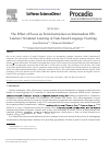 Scholarly article on topic 'The Effect of Focus on Form Instruction on Intermediate EFL Learners' Grammar Learning in Task-based Language Teaching'