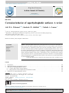Scholarly article on topic 'Corrosion behavior of superhydrophobic surfaces: A review'