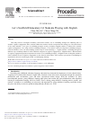 Scholarly article on topic 'Let's Scaffold Elementary G1 Students Playing with English'