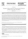 Scholarly article on topic 'The Effect of Physical Education and Sports School Training on Problem Solving Skills of the Athletes'