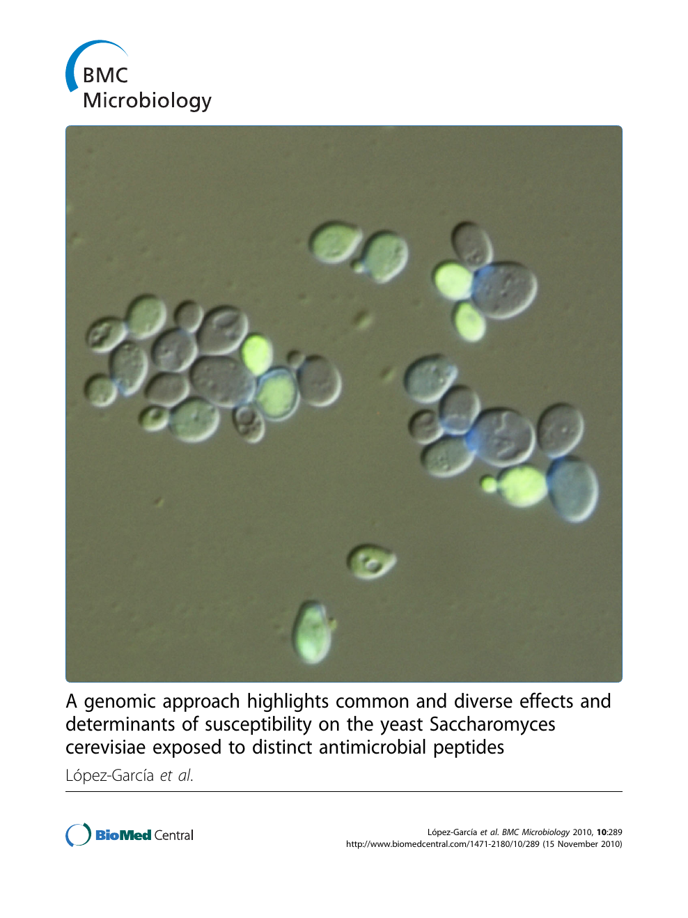 A genomic approach highlights common and diverse effects and