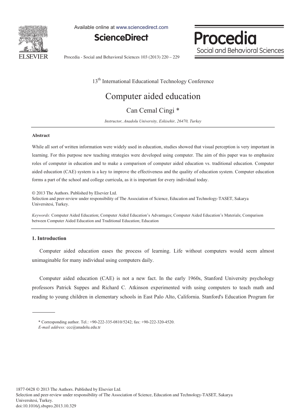 Research paper on computers in education creating a resume with 5 jobs