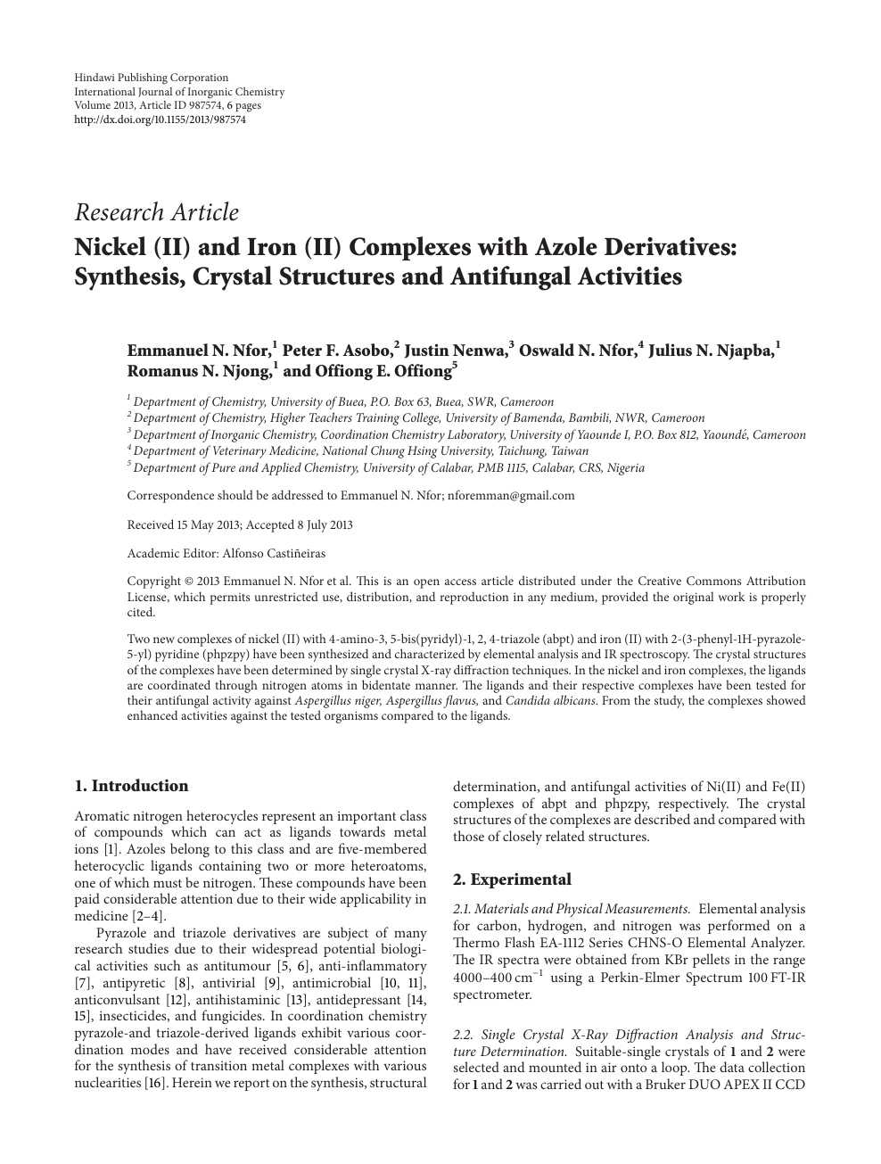 Inorganic chemistry selected pdf in topics