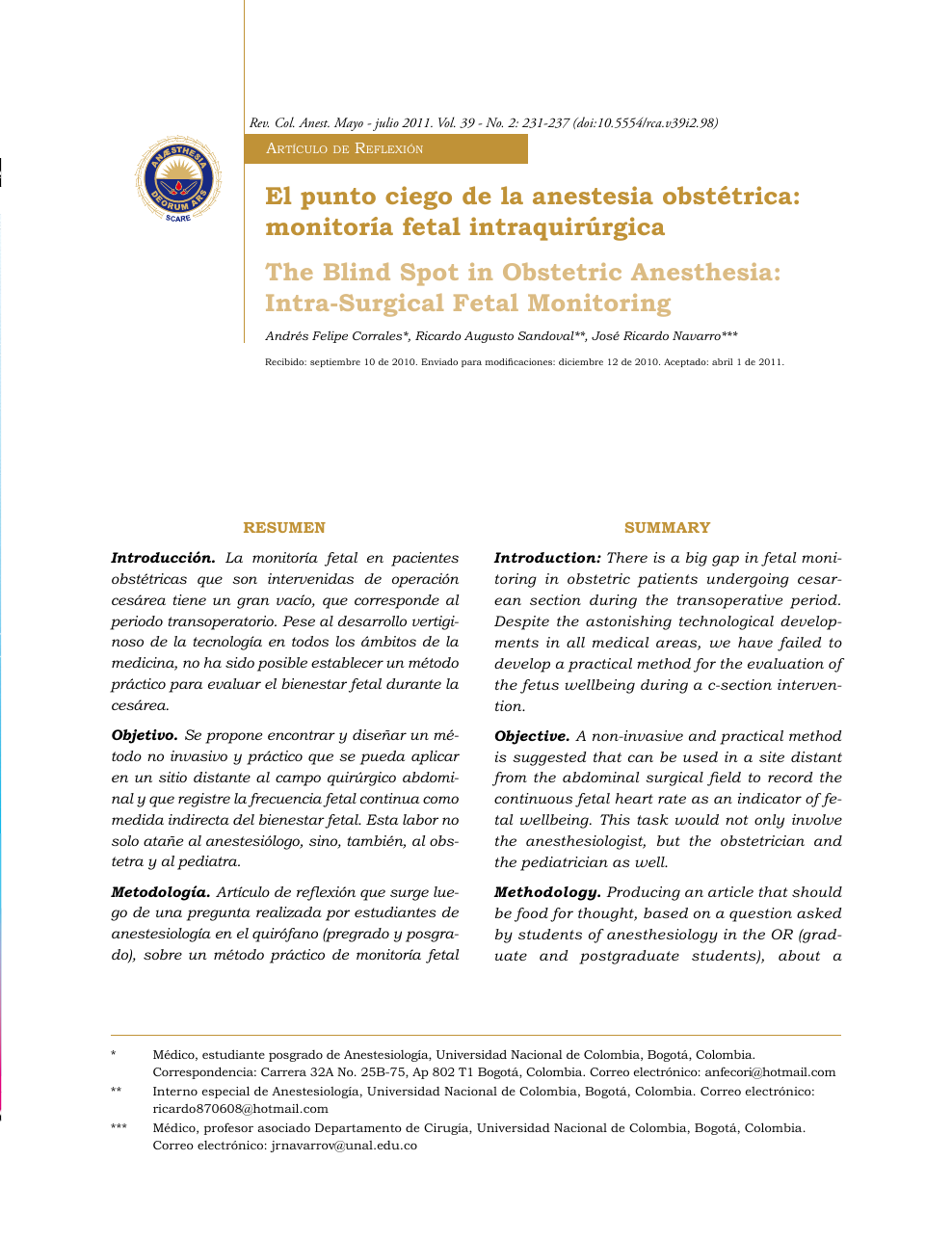 Monitoreo Fetal Electronico Download