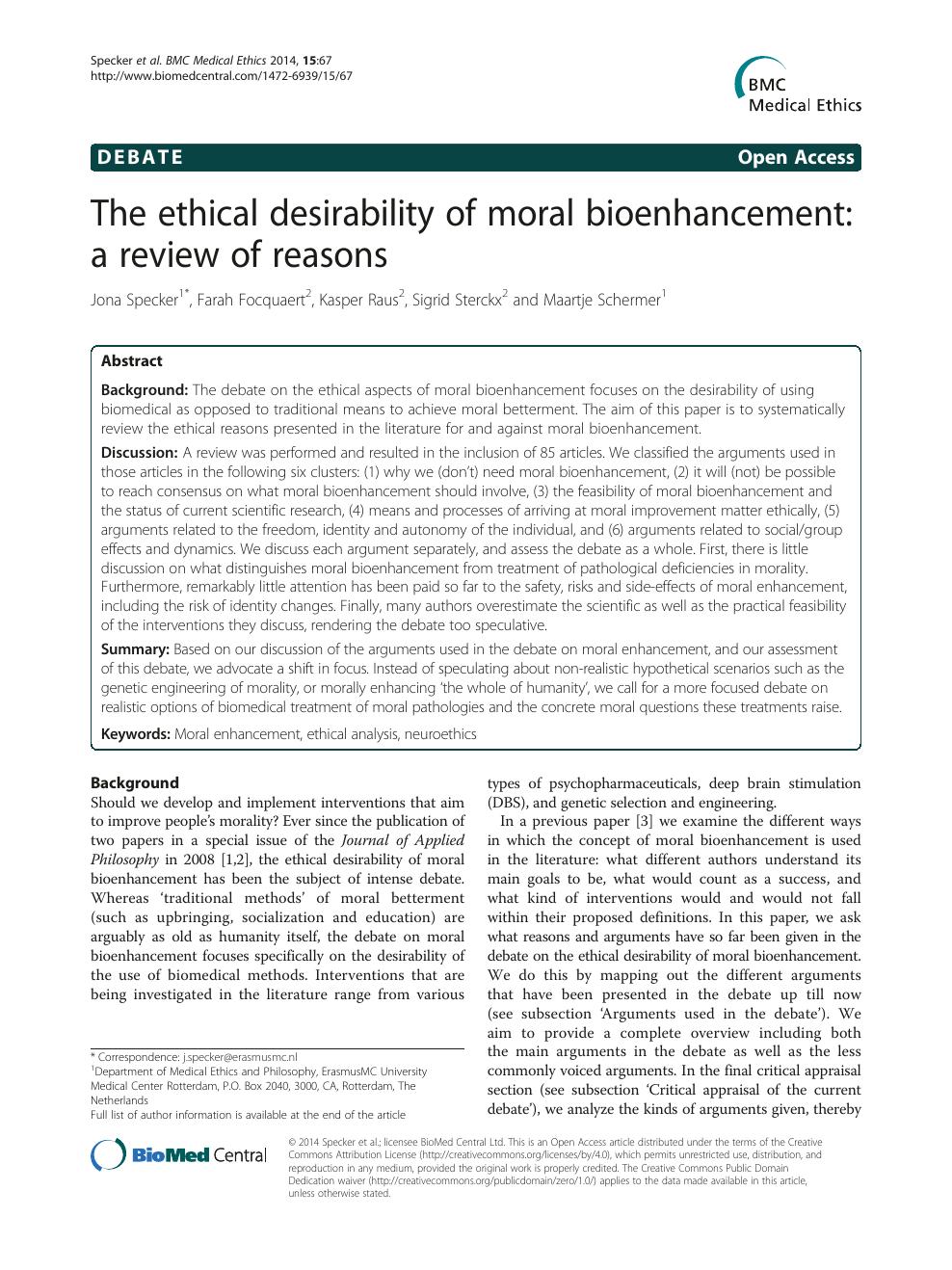 author responsibilities in publication ethics