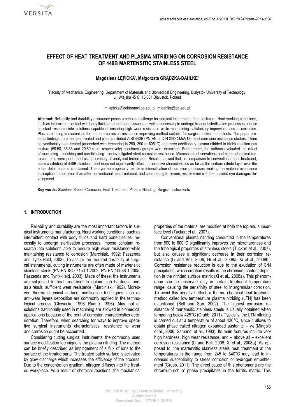 plasma nitriding thesis