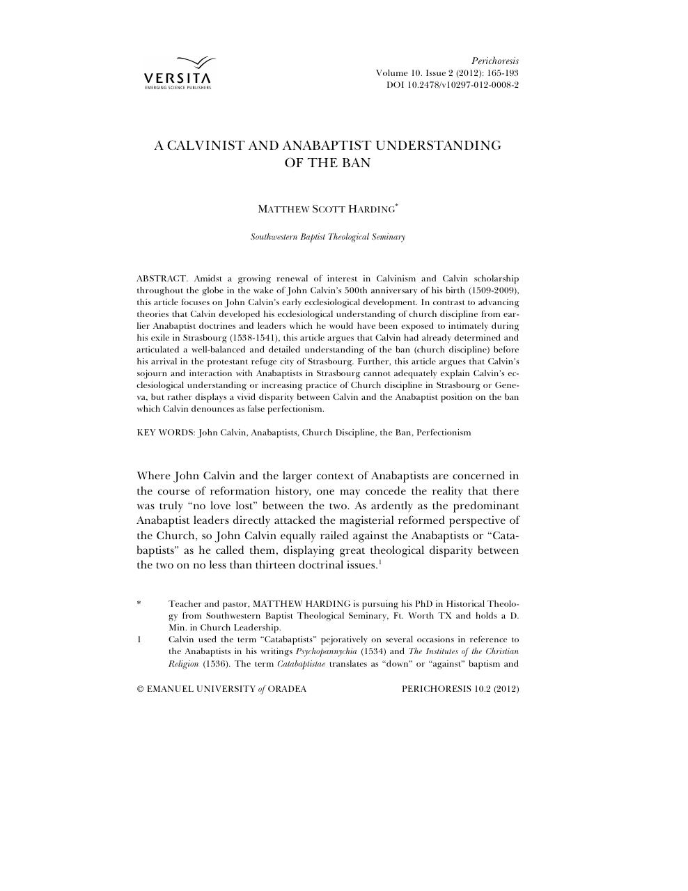 Religion the pdf of christian institutes
