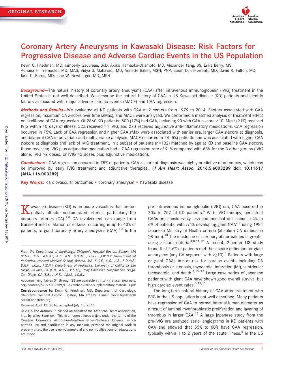natural cure of coronary artery disease