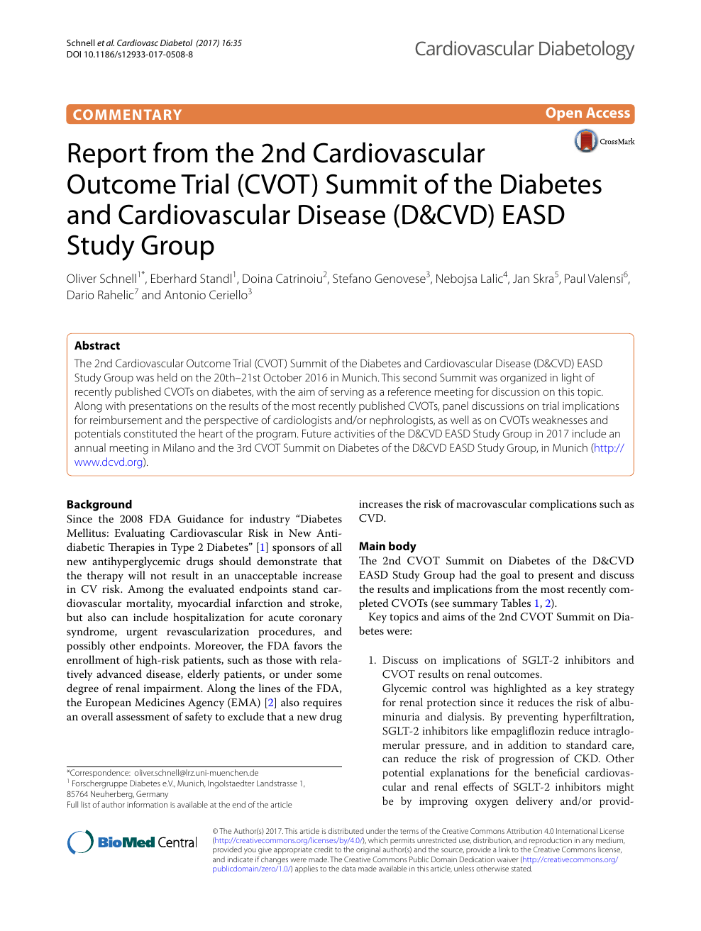 research paper on cvd