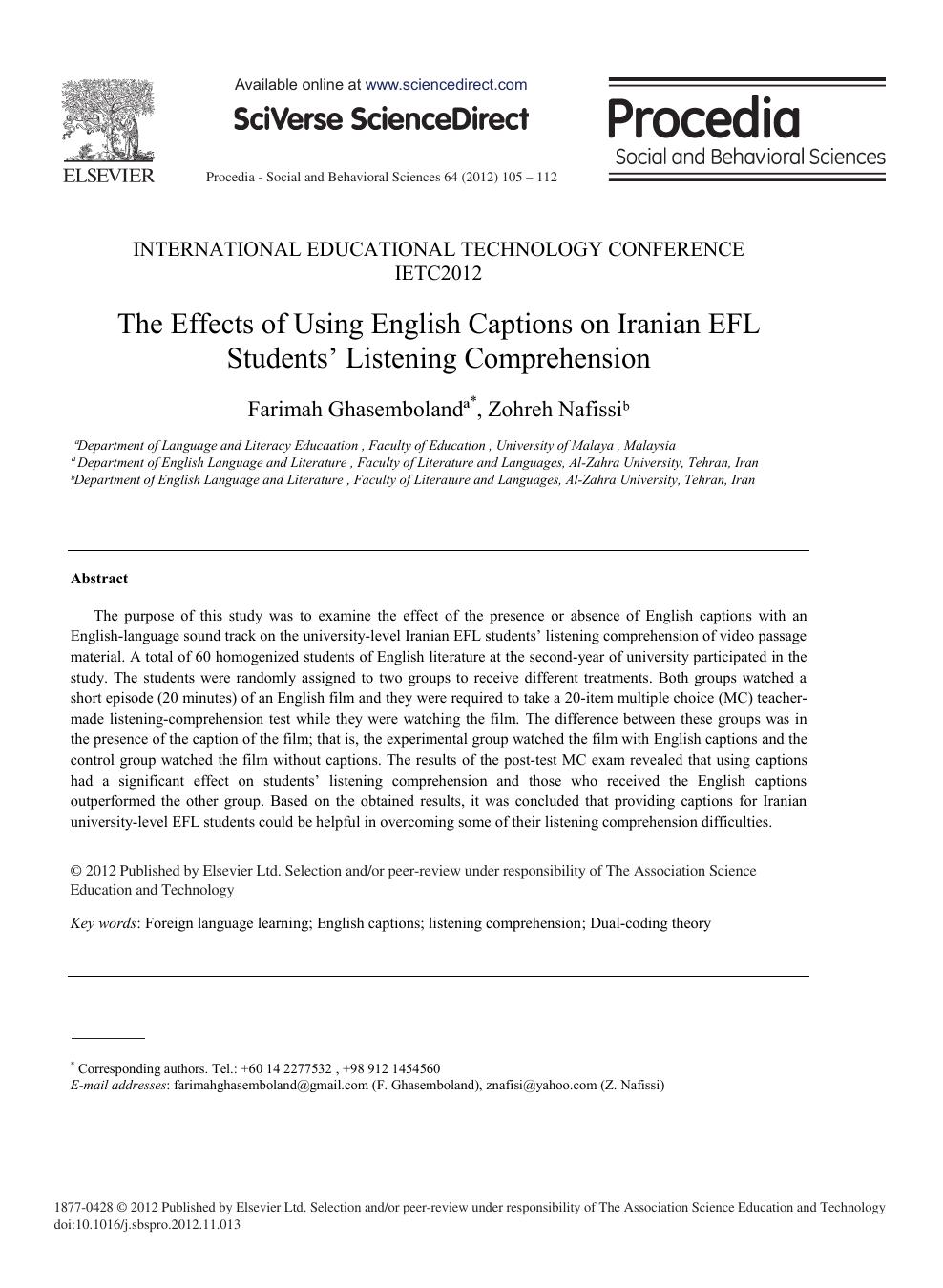 english as international language article