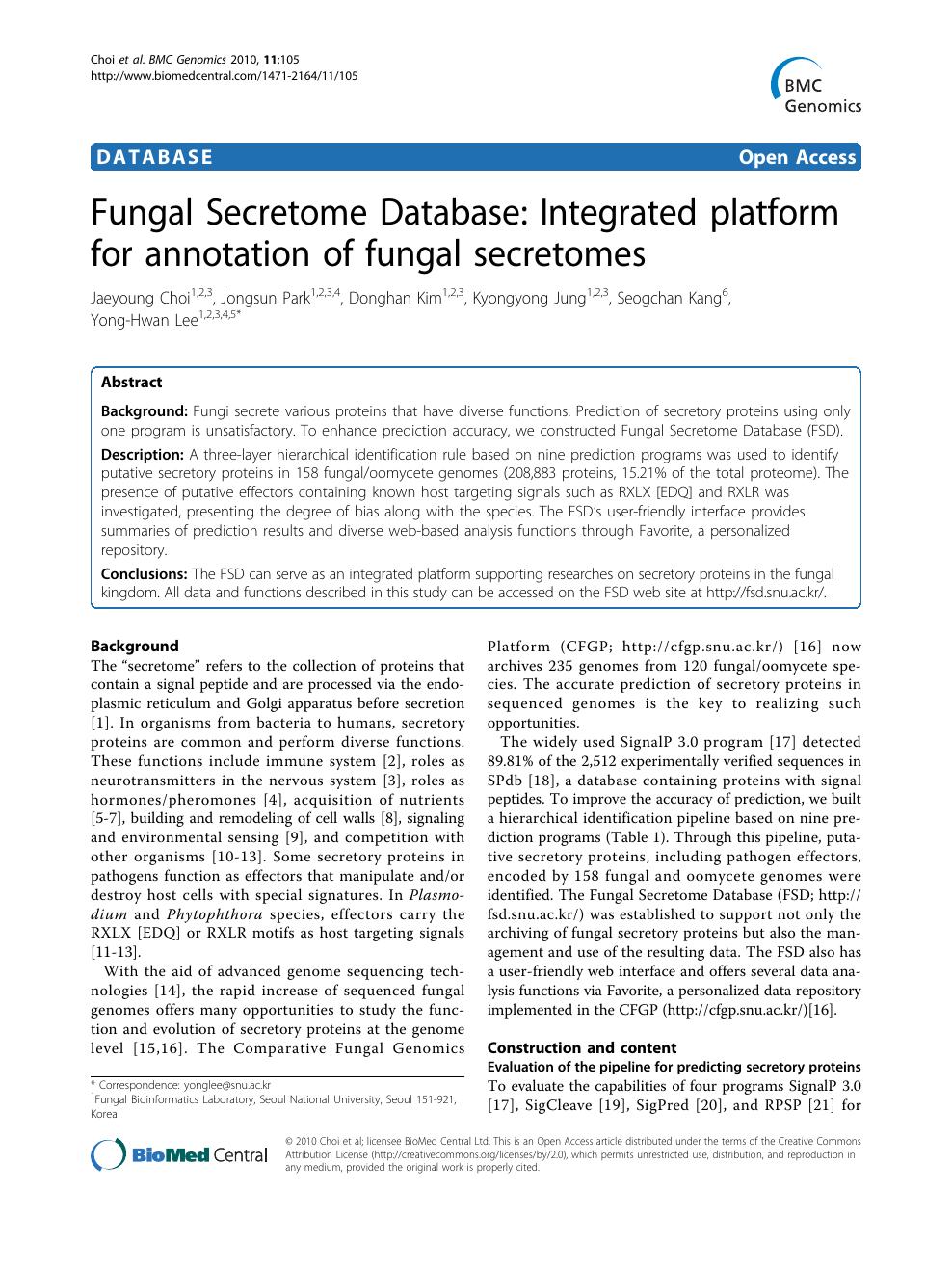 Support Tv Qui Monte Et Descend fungal secretome database: integrated platform for