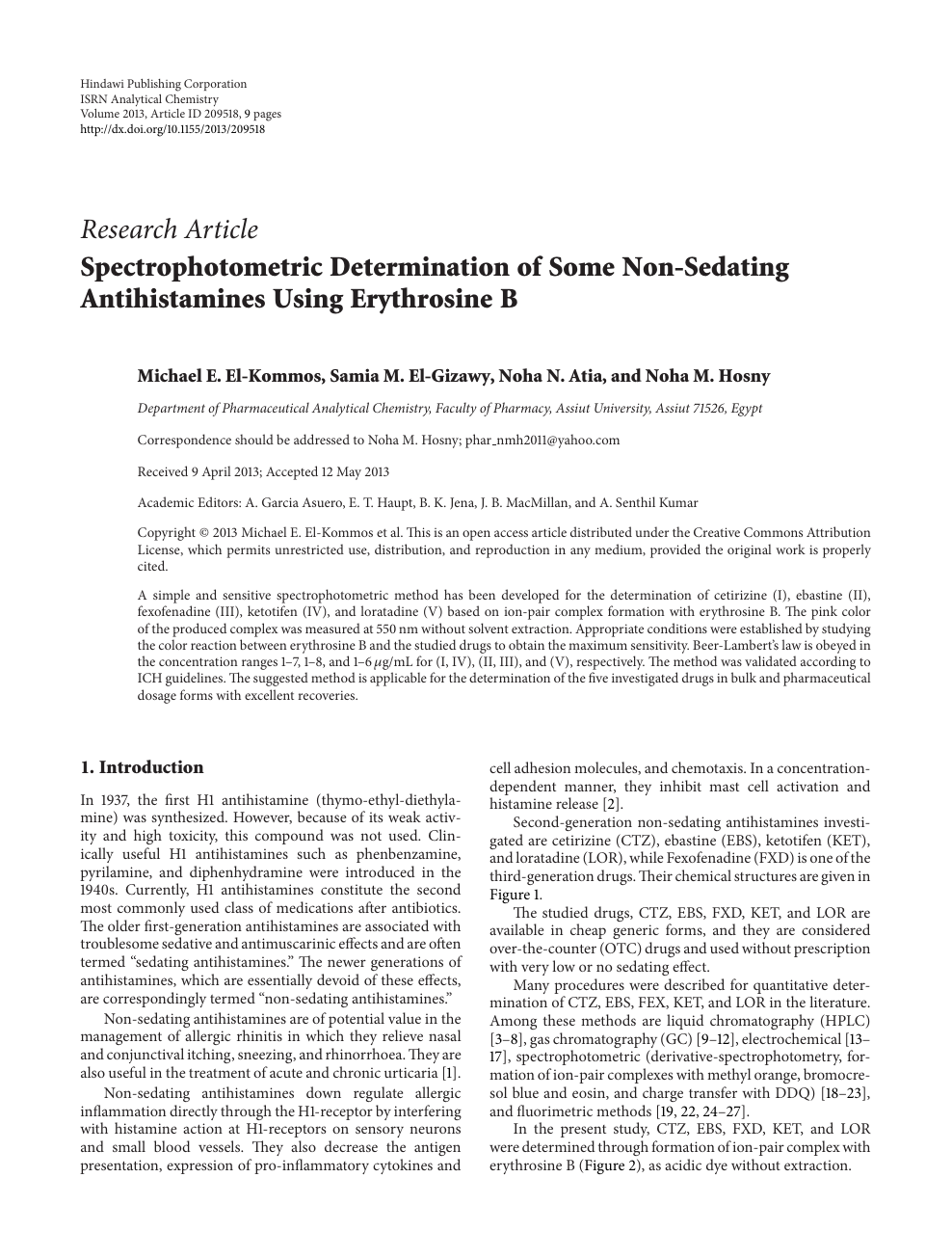 Sedating antihistamines uk yahoo