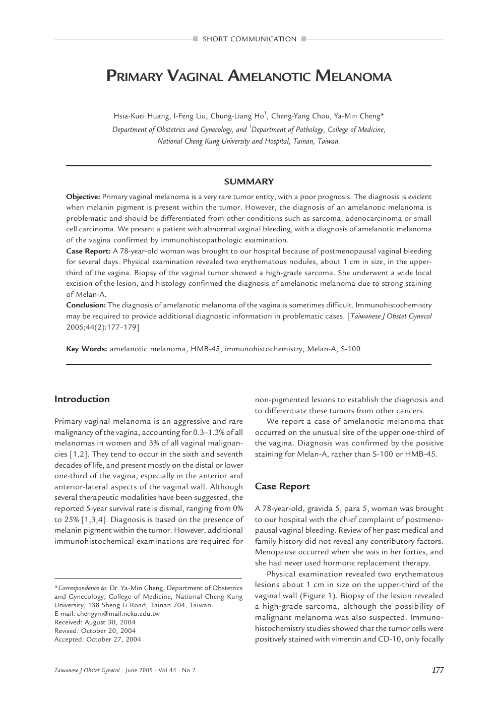 nagina mali research paper