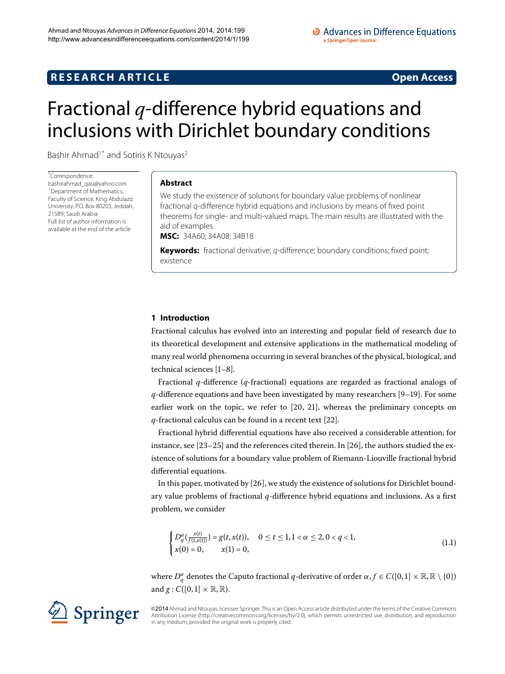 Fractional q-difference hybrid equations and inclusions with