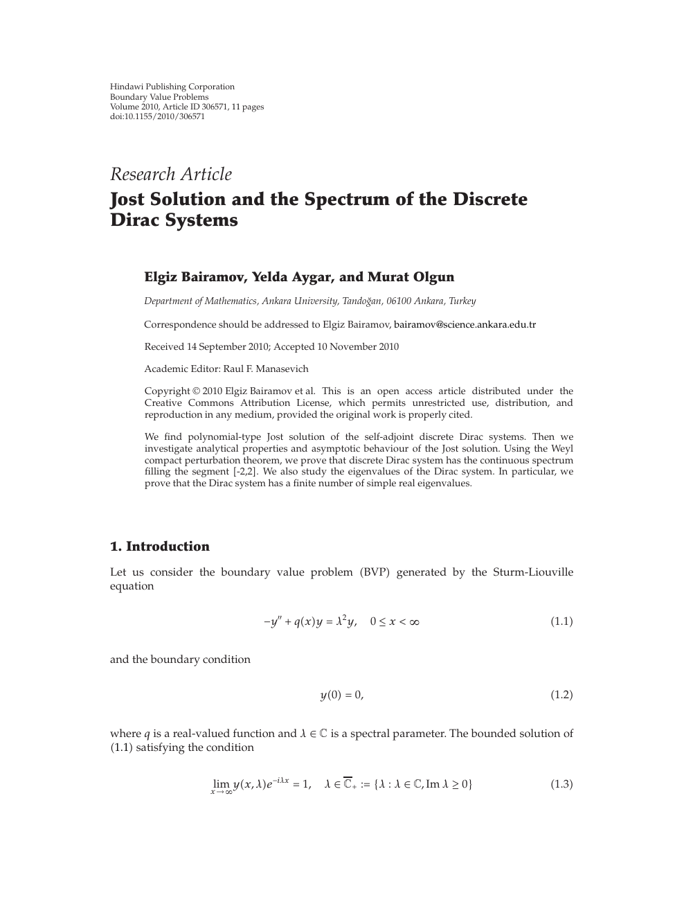 Direct Methods of Qualitative Spectral Analysis of Singular Differential Operators