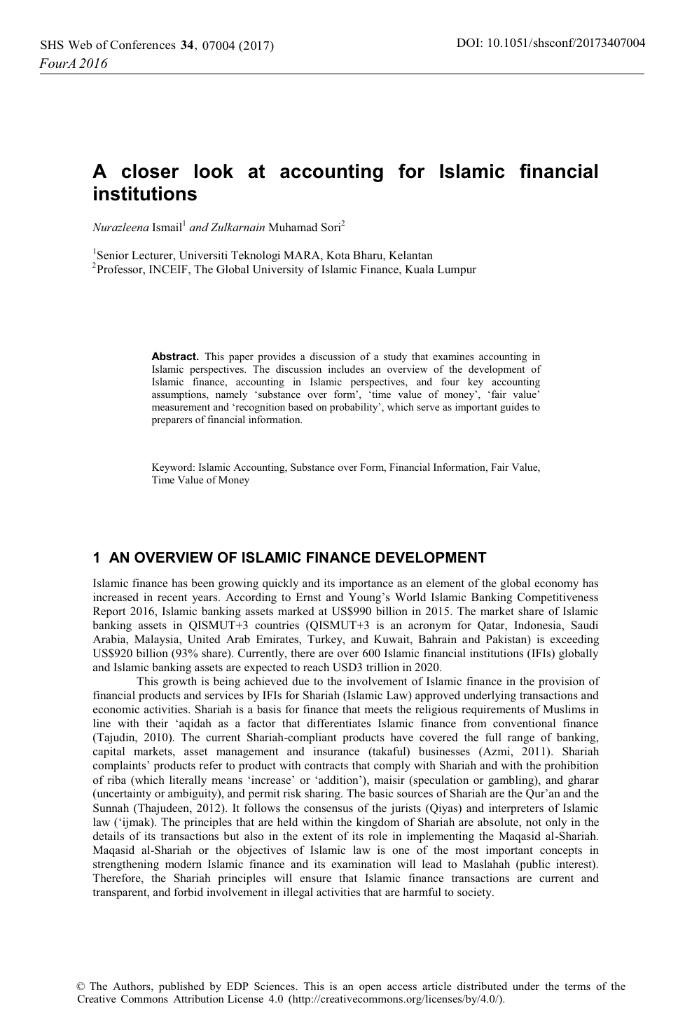 research paper on accounting and finance