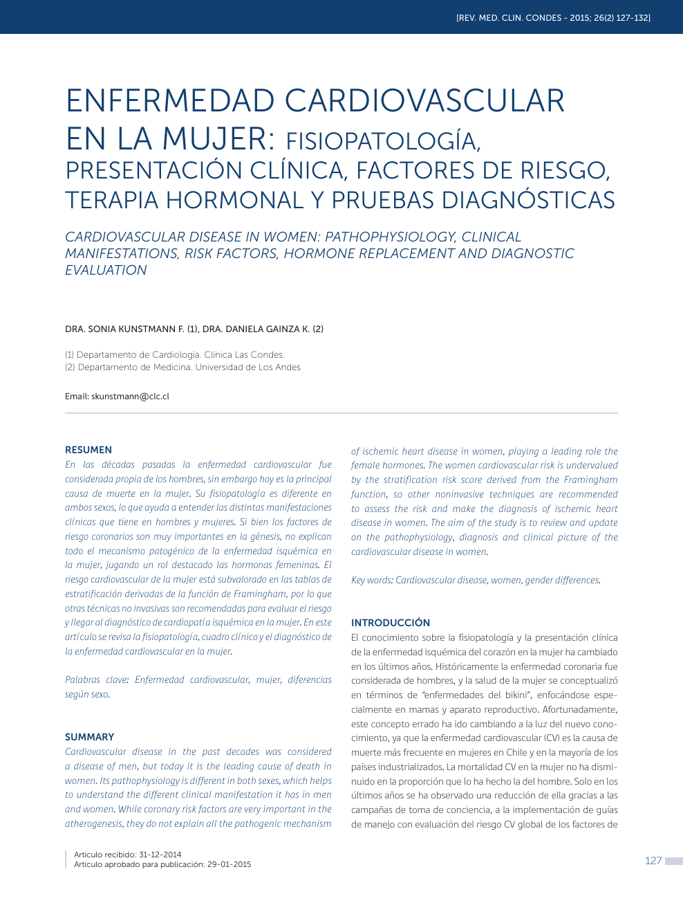 homocisteína y enfermedad cardiovascular en diabetes mellitus