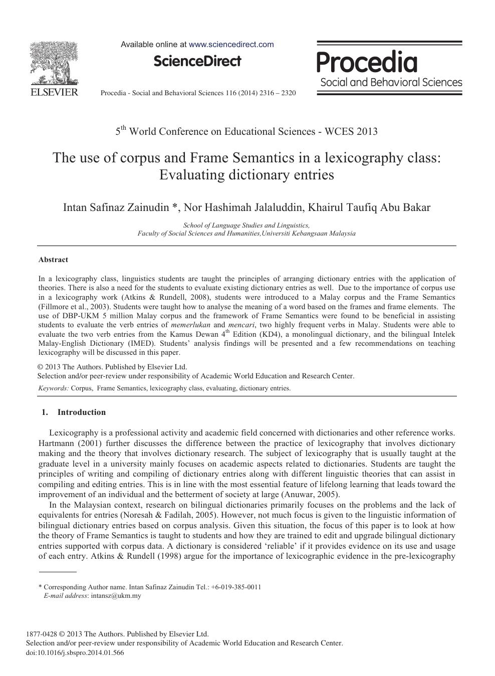 Kamus ebook download bahasa intelektual