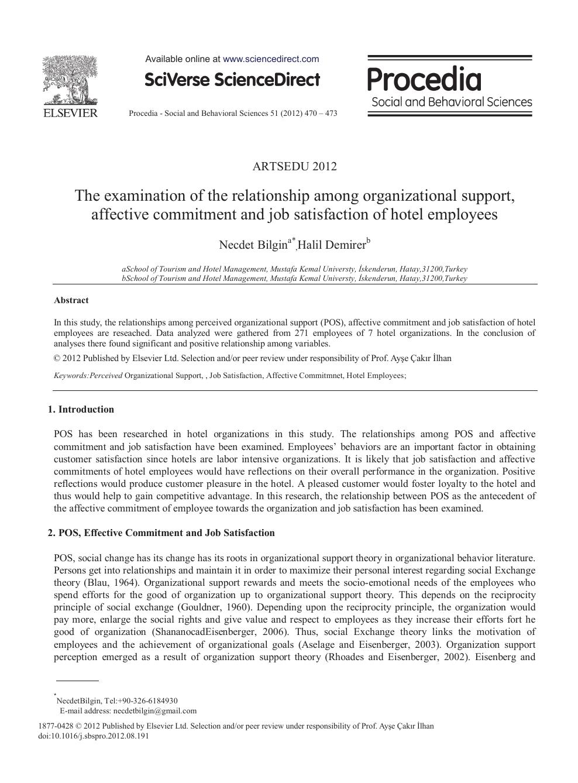 job satisfaction pdf 2017