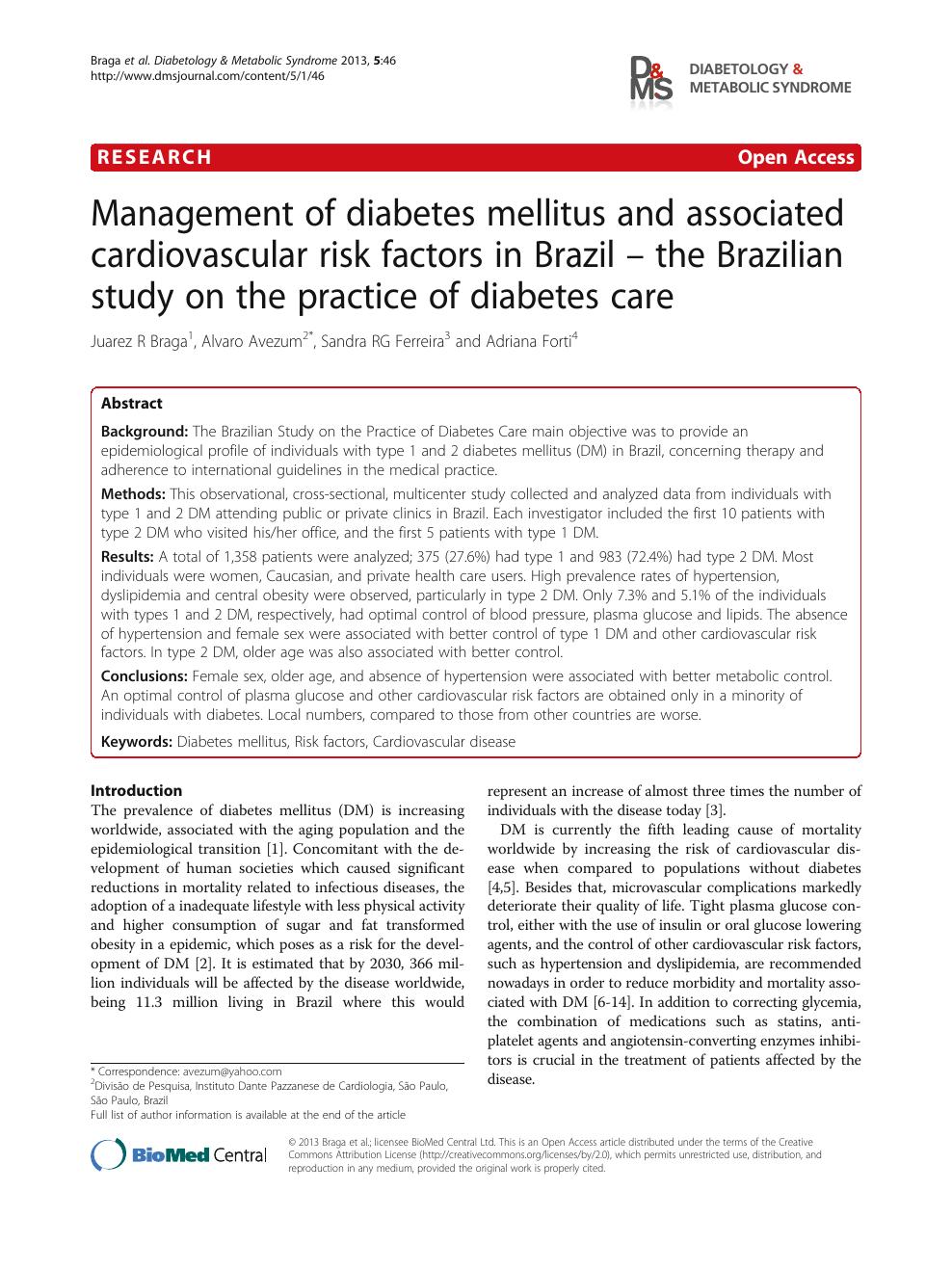 médico de diabetes toronto canadá