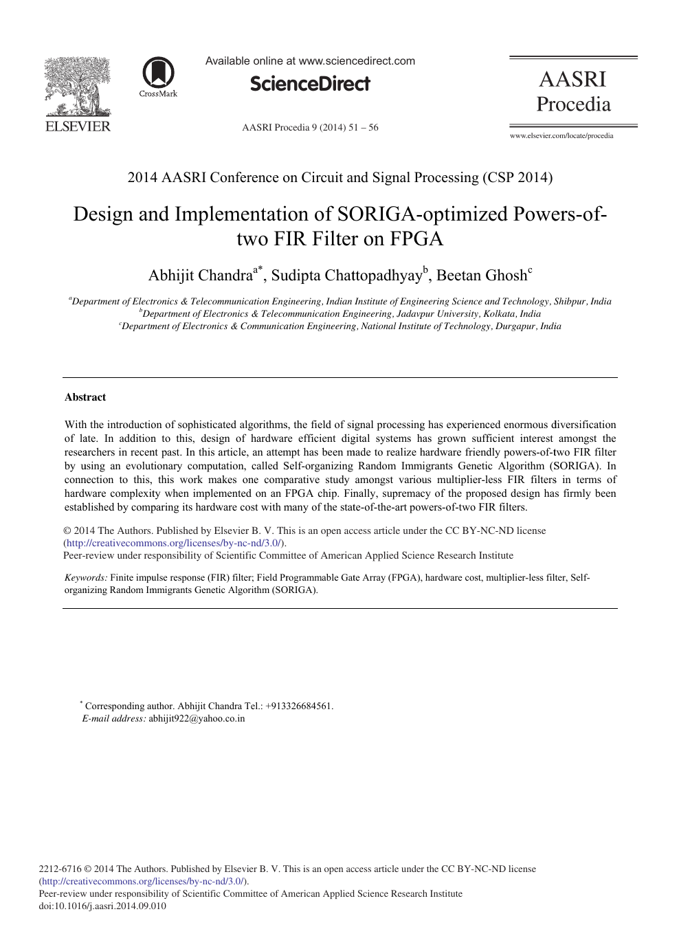 Telecom Engineering Research Paper In Pdf Format