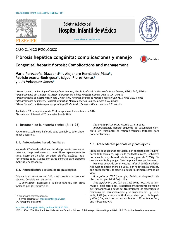 Enfermedad diarreica complicaciones de la hipertensión