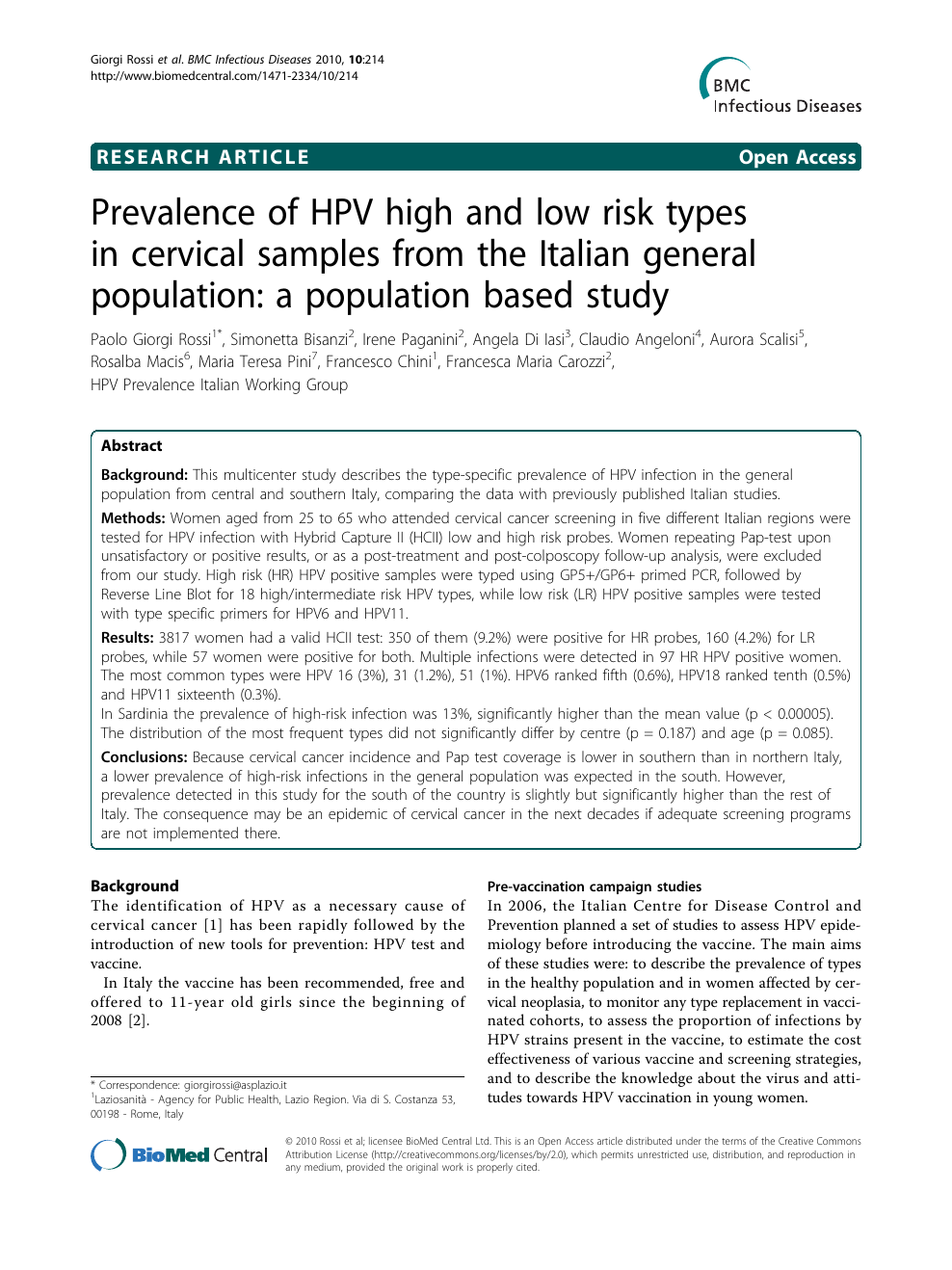hpv high risk amplified probe giardiaza ca tratament