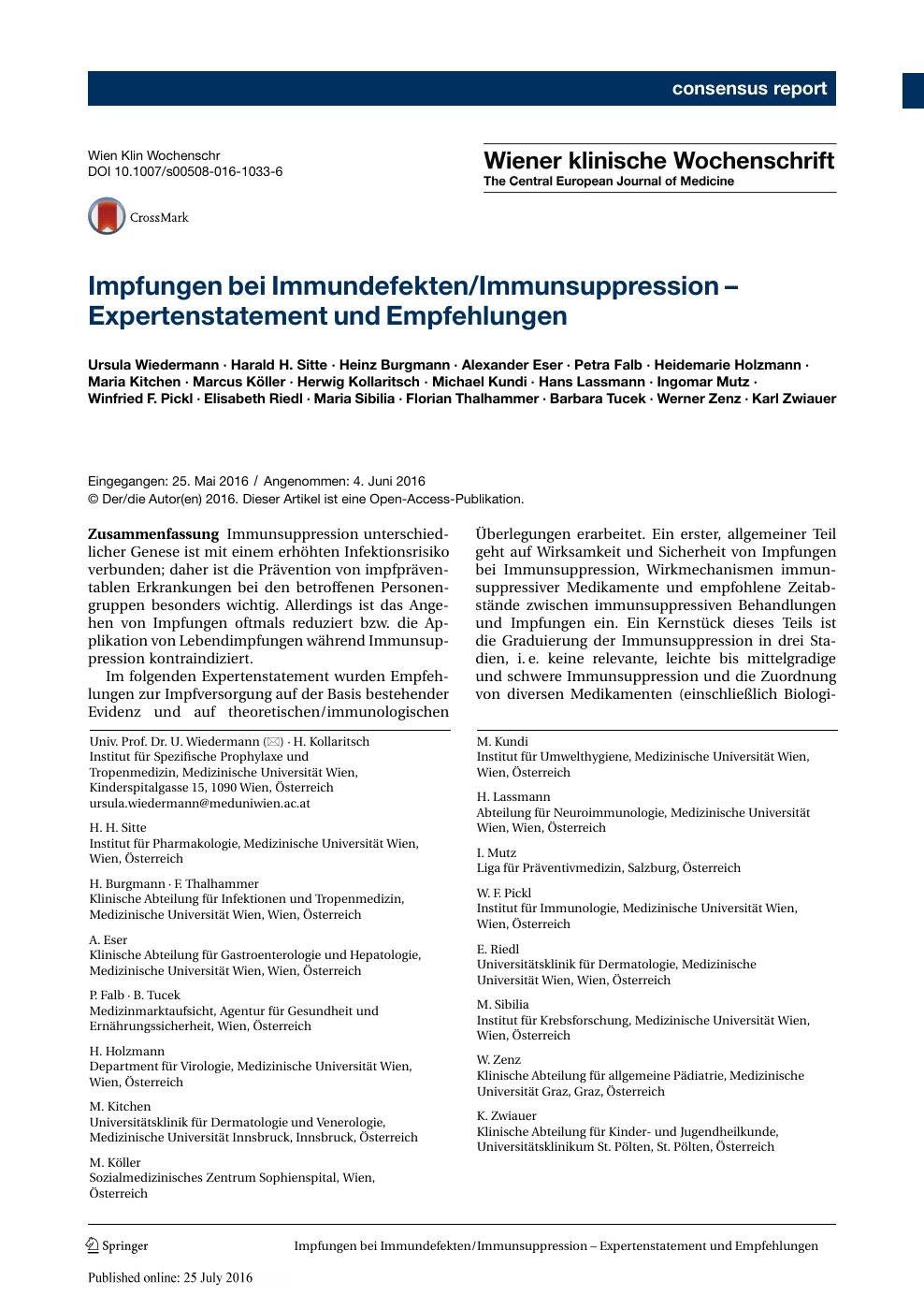 Hpv impfung erwachsene aok, Spritzen gegen Krebs - RON TV și tratamentul viermilor la copii