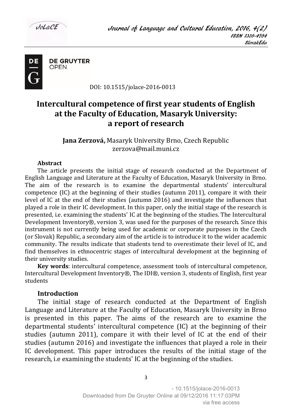 research articles on english literature pdf