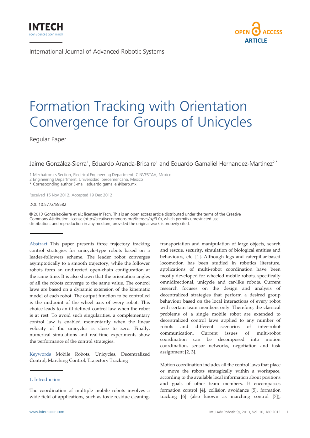 form 55582  Formation Tracking with Orientation Convergence for Groups ...