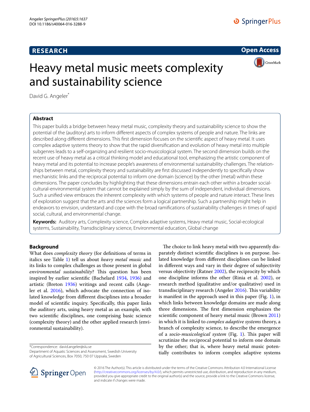 positive effects of heavy metal music on the brain