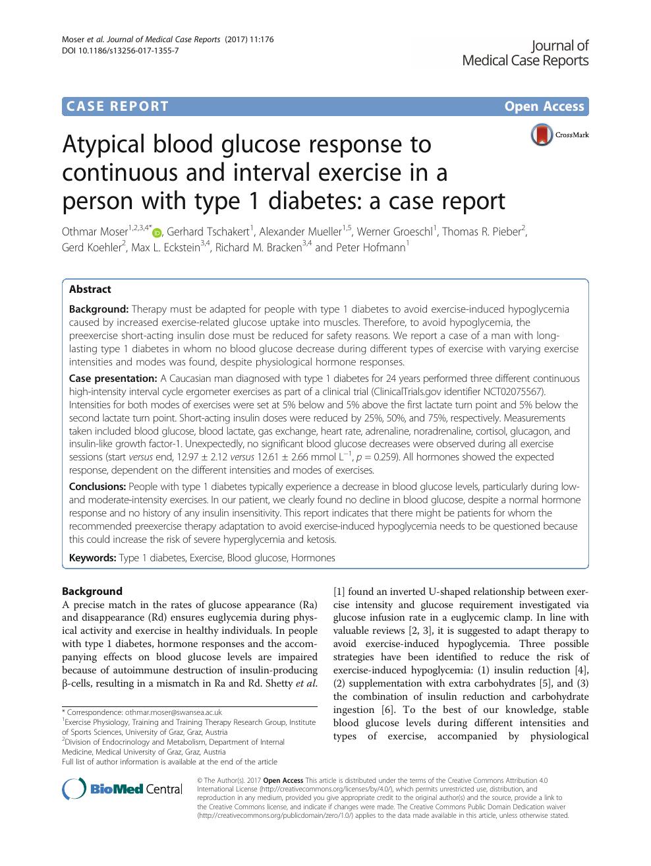 Thomas Pieber diabetes